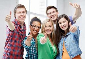 Kursy dla młodzieży - TEENS