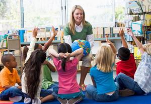 Kurs dla przedszkolaków - szybki start, świetny efekt!